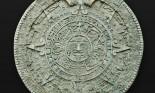 Stone Aztec calendar, Latin America