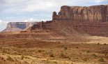 Monument Valley Navajo Tribal Park ,Northern Arizona, USA