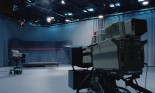 Television recording studio