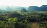 Pinar del Rio, landscape