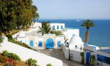 Village of Sidi Bou Said