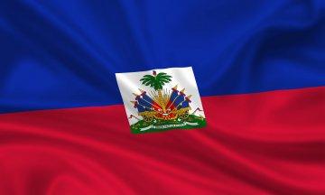 Close-ups, Flags, National emblems, Coats of arms, Haiti