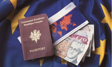 Categories: Travel, Tickets, Passports, Documents, EU Nations
